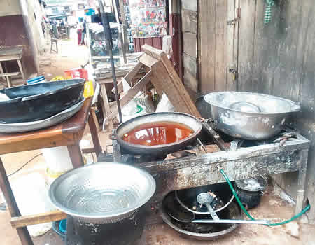 From firewood to gas: Nigerians speak on why they follow modern trend in domestic cooking