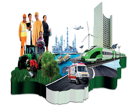 'We're developing succession plan to vision 2020, ERPG' ― FG