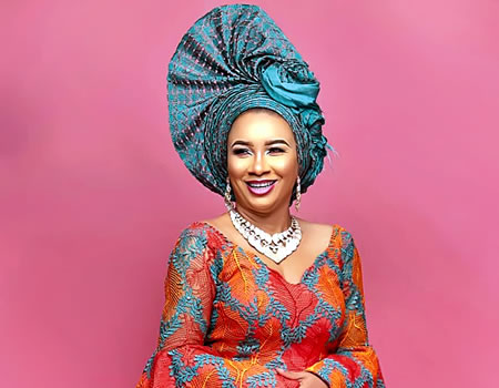 Sustaining Miss Earth Nigeria for 18 years has not been easy —Fiberesima