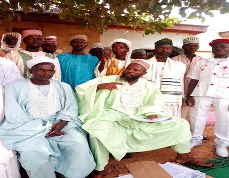 Islamic Group decries police intimidation, closure of mosque in Sokoto