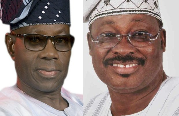 Tribunal: Ajimobi, Balogun know fate Tuesday