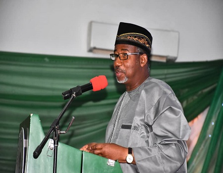 Bauchi govt procures ten trucks of RUTF to fight acute malnutrition