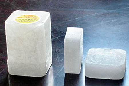 Edible camphor in high doses poisonous  — Scientists