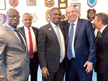 Maritime reforms to encourage foreign direct investment —Peterside