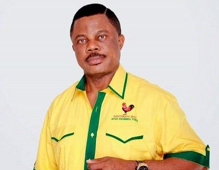 Obiano presents N137.1bn budget proposal for 2020 fiscal year
