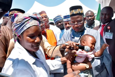 Death toll in yellow fever outbreak rises to 16 in Bauchi as communities reject vaccination