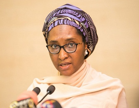 Finance minister welcomes IMF report