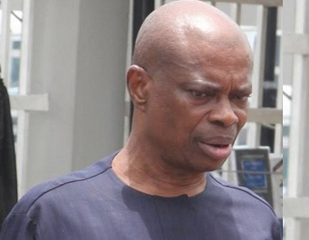 Illoh, former Federal Perm Sec jailed five years for stealing N14.1m