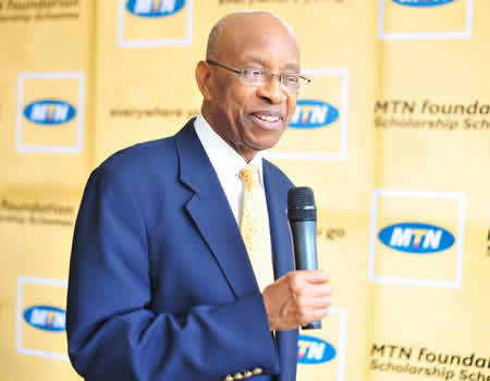 MTN Nigeria foundation executes projects in 500 communities ― Director