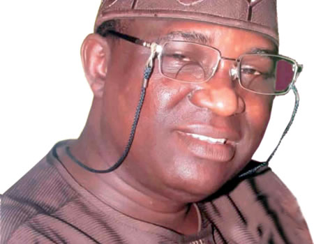 Why civil service remains crucial to  national growth —Oladipo