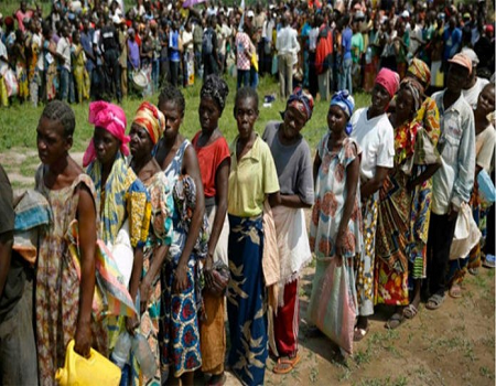 94m Nigerians currently live below poverty line ? Oxfam