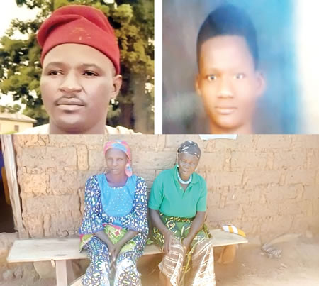 We wish we had their corpses for proper burial Parents of two cousins killed by ISWAP lament