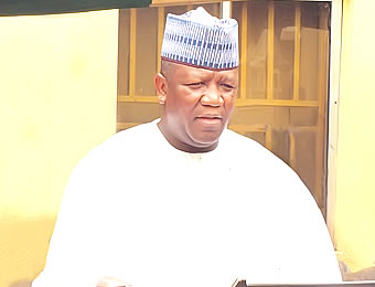 Zamfara: APC disciplinary committee receives formal letter on Shuaibu, Yari's expulsion