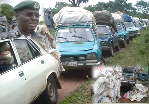 Custom officer killed by smugglers in Ogun