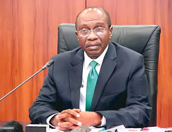 CBN reduces, charges on e-merchants collections - Tribune Online