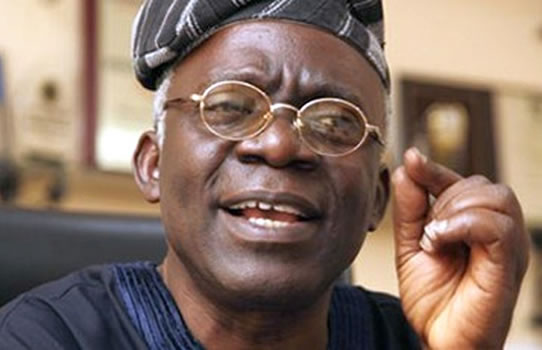 Xenophobia: South Africa must learn from Cuba ― Falana