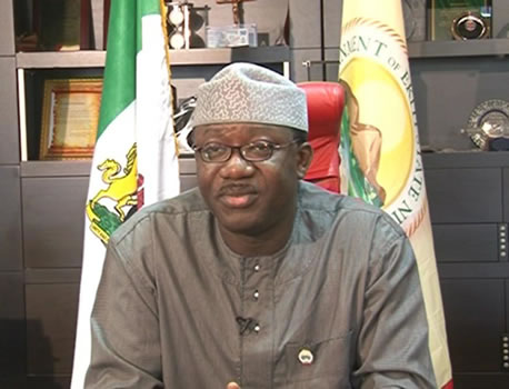 Democracy in Nigeria has witnessed improvement with recent elections ― Fayemi