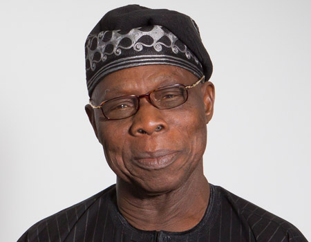 Obasanjo recounts his experience in the Ethiopian Airline aircraft that had difficulties with landing