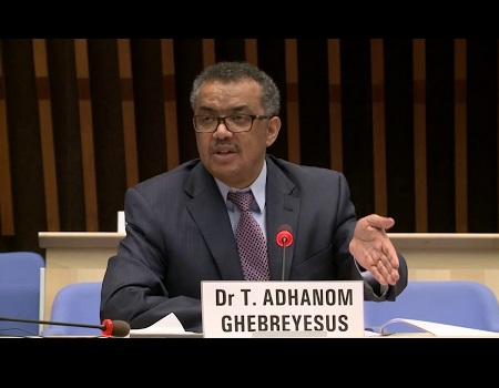 WHO to leverage on Facebook, Instagram to curb vaccine misinformation ― DG