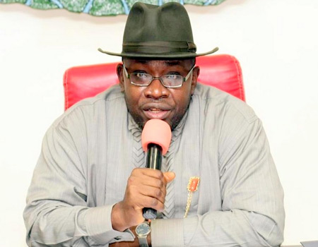 PDP governors condemn killing of Police officers, commercial motorcyclist in Taraba