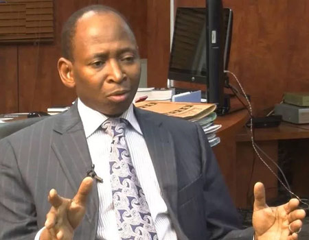 N70bn abandoned projects: Accountant General's report indict 626 contractors