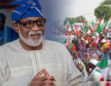 Ondo procures 20 Vans, 120 motorcycles to tackle insecurity