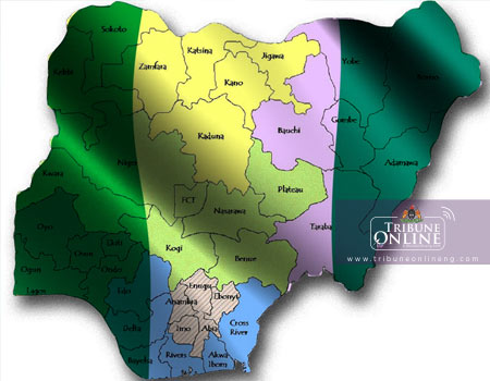 states federal restructuring Nigeria election