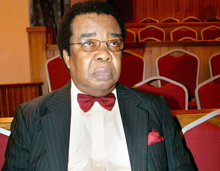 Nigeria on the verge of another Civil War if not restructured —Bolaji Akinyemi