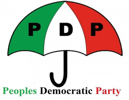 PDP warns FG against releasing bailout fund to Kogi govt