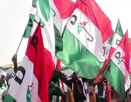 NASS leadership election: PDP's committee probes members for defying orders – Latest News – Tribune Online