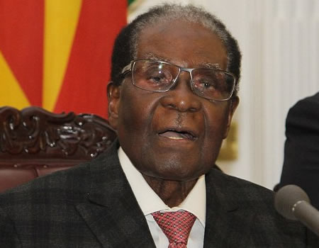 Mugabe: Adeyeye, Shonibare caution African leaders on sit-tight syndrome