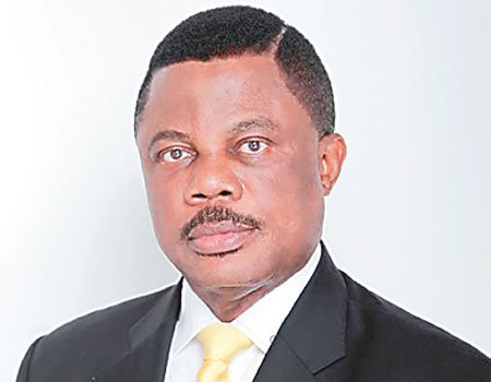Air peace driven by patriotism, says Obiano