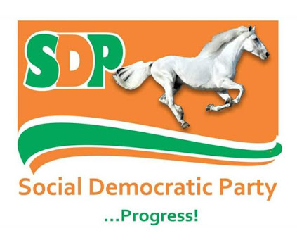 Generational shift, inclusiveness, will inspire a new SDP in Lagos ― Chairman