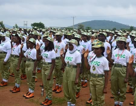 NYSC urges corps members to feel at home in Anambra » Tribune Online