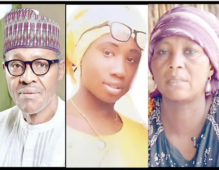 Buhari must fulfil campaign promises, free Leah Sharibu, Chibok girls ― Anglican Communion – Tribune Online
