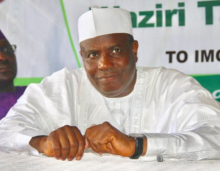 Sokoto lawmakers pledge to support Tambuwal