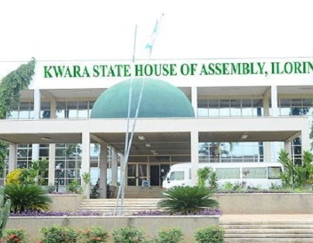 Kwara House recommends suspension of 16 LG chairmen