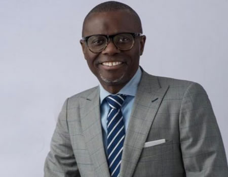 Sanwo-Olu to Lagosians in Abuja: Reflect the spirit of Lagos