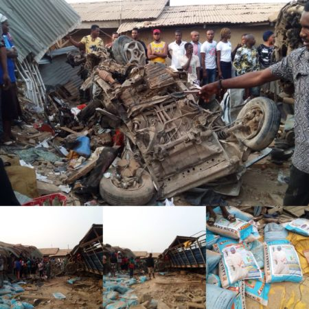 Ekiti-Trailer-Accident, EFCC