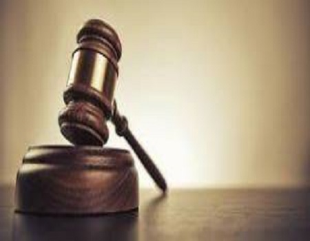 Court sentences artisan to 3 months in prison for stealing a generator
