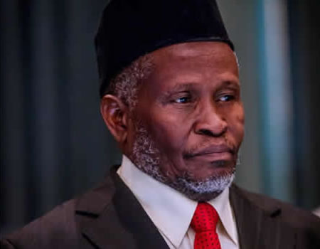 NJC confirms Justice Tanko Muhammad as substantive CJN, 8 others as Heads of Court