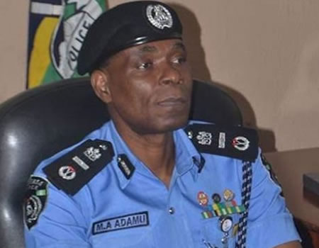 Kidnapping: We will deploy special force to South West ― IGP