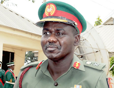 Abia killing: Nigerian Army dismisses, hands over killer soldier to Police for prosecution