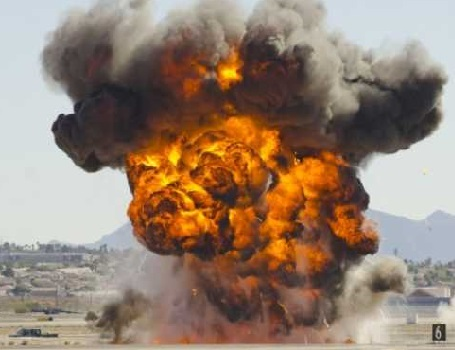 [UPDATE] Rivers: At least 8 killed in Oyibo oil pipeline explosion