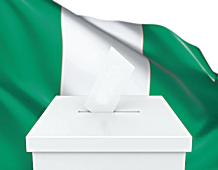election, Electronic voting, voter's apathy, Nigerians, credible elections