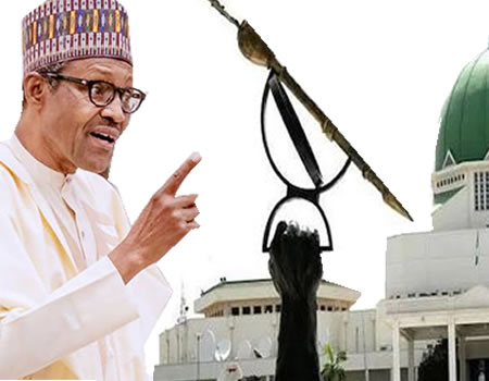 Send ministerial list to Senate now, Zenith Labour Party tells Buhari