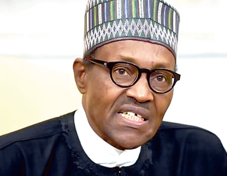 Cabal running down Buhari's government, group alleges – Latest News – Tribune Online