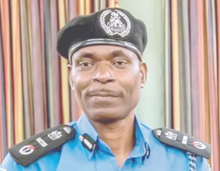 FCT is safe and secure ― IGP » Tribune Online
