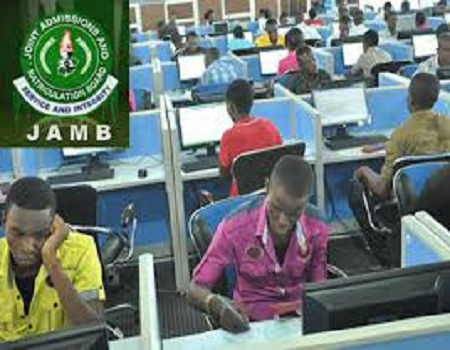 2019 University admission: Direct entry candidates call for JAMB portal reopening