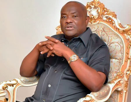 Wike pledges to develop Pleasure Park to world class tourist attraction
